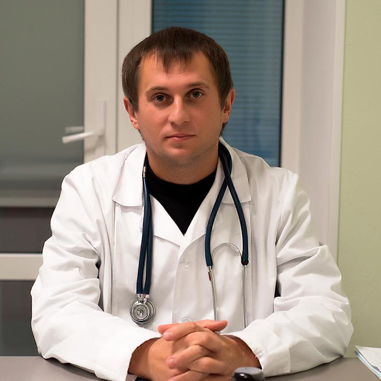Колийчук Андрей Николаевич
