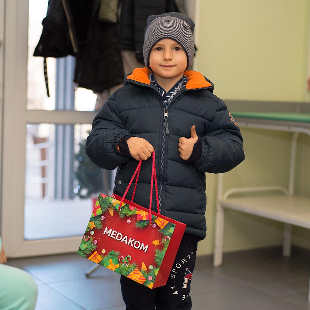 Детская клиника в Севастополе