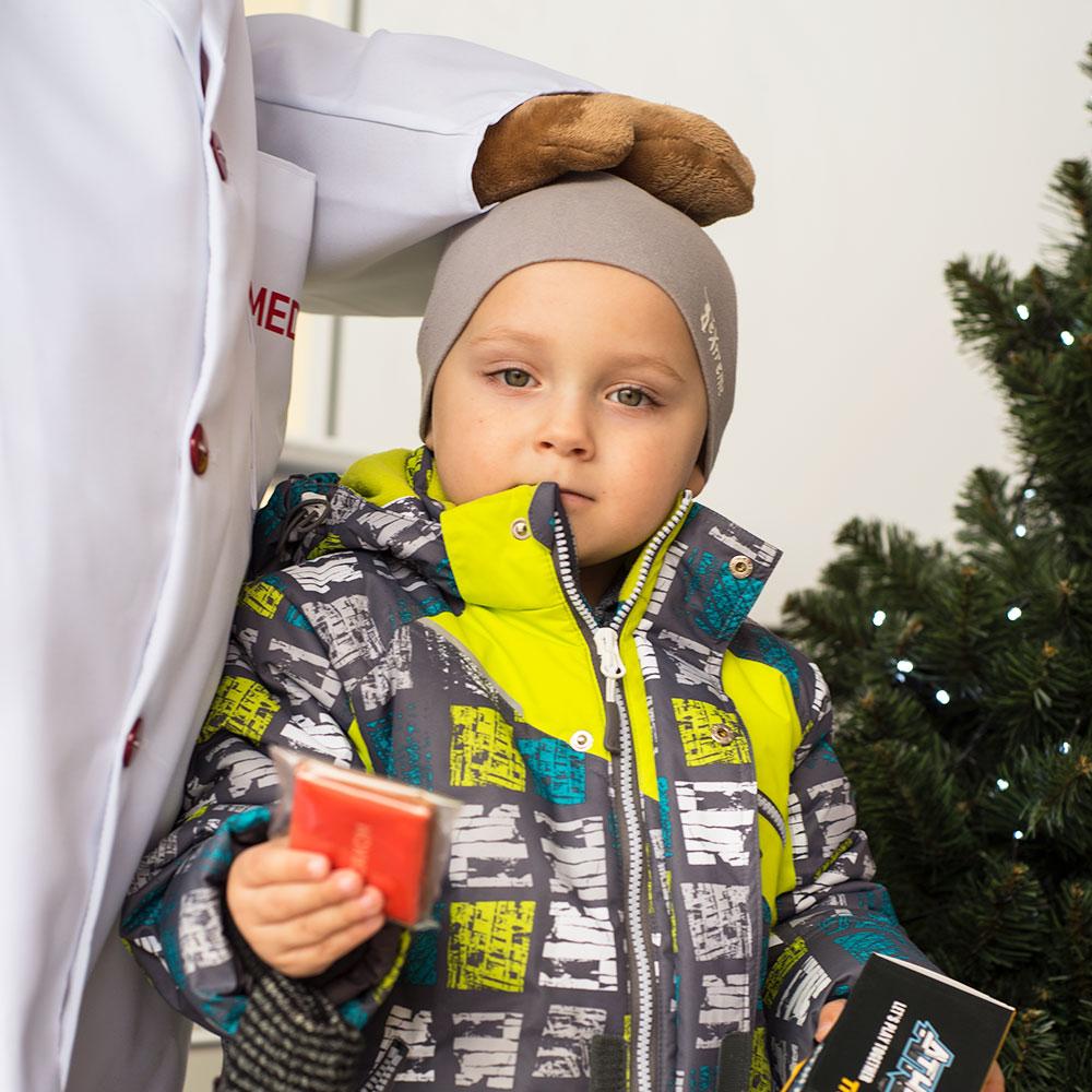 Детские врачи в Севастополе