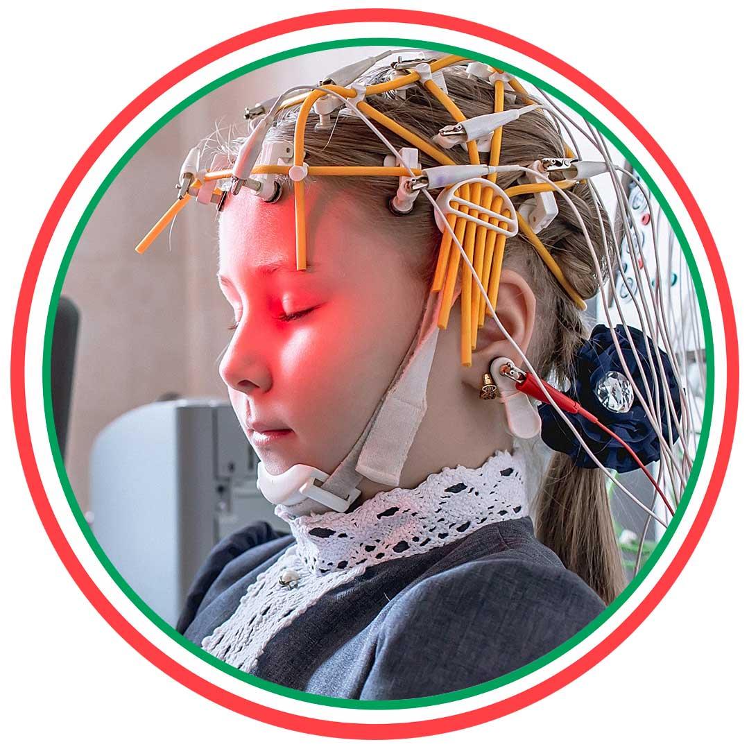 Как проверить работу мозга с помощью ЭЭГ?